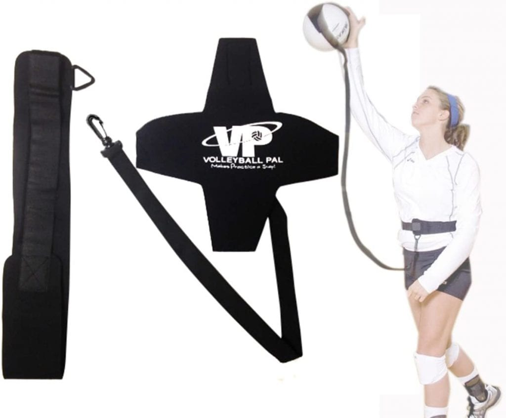 Tandem Sport Volleyball Pal - Volleyball Rebounder