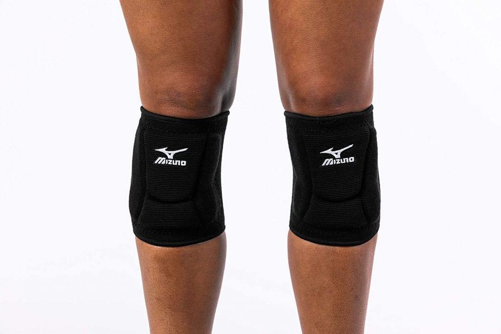 Top 4 Volleyball Knee Pads mizuno