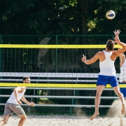 Top 5 Newest Volleyball Sets in 2021
