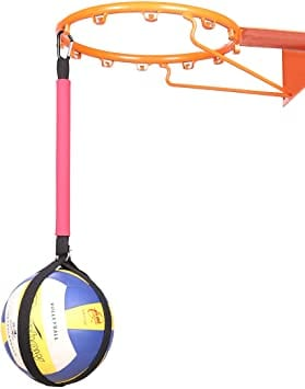 TopFan Volleyball Spike Training System - Volleyball Spike Trainer Top 5