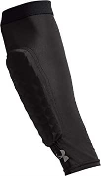 Under Armour Pro Hex Padded Forearm Volleyball Arm Sleeves
