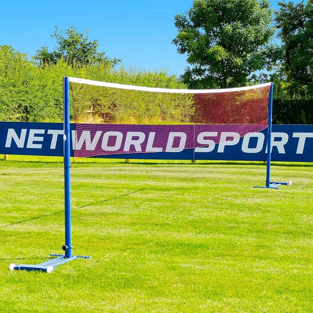 Vermont Badminton Net
