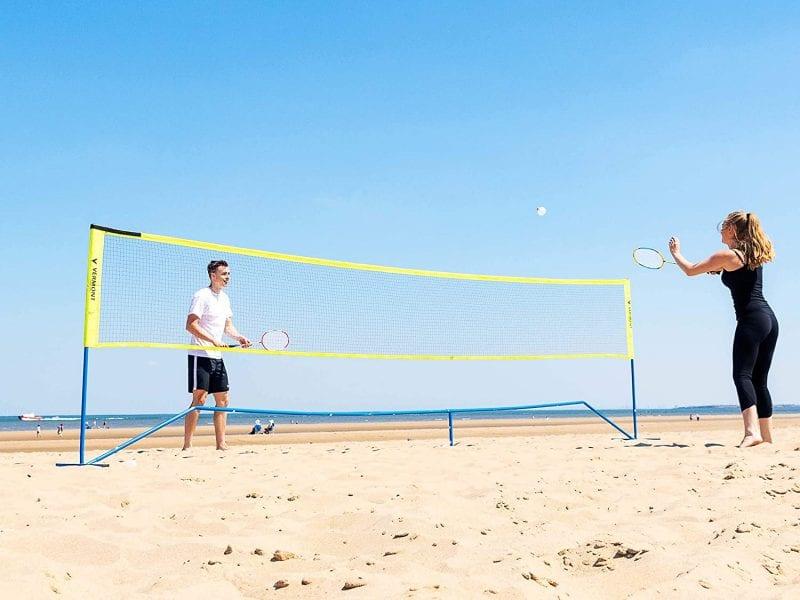 Vermont Procourt Combi Net badminton