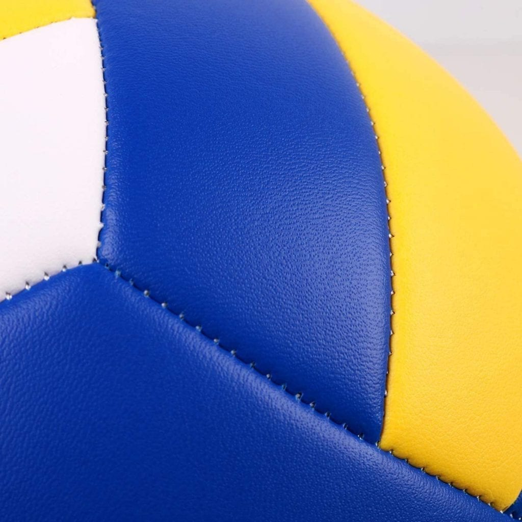 Viemahy Super Soft Volleyball close up