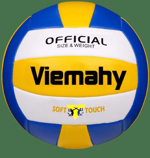 Viemahy_Super_Soft_Volleyball-newest beach volleyballs