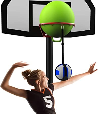 Volleyball Star Spike Trainer Top 5