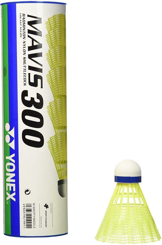 YONEX MAVIS 300 Badminton Shuttlecock