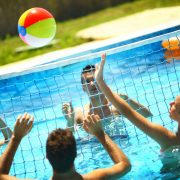 best 5 pool volleyball sets