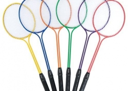 bsn badminton racquet