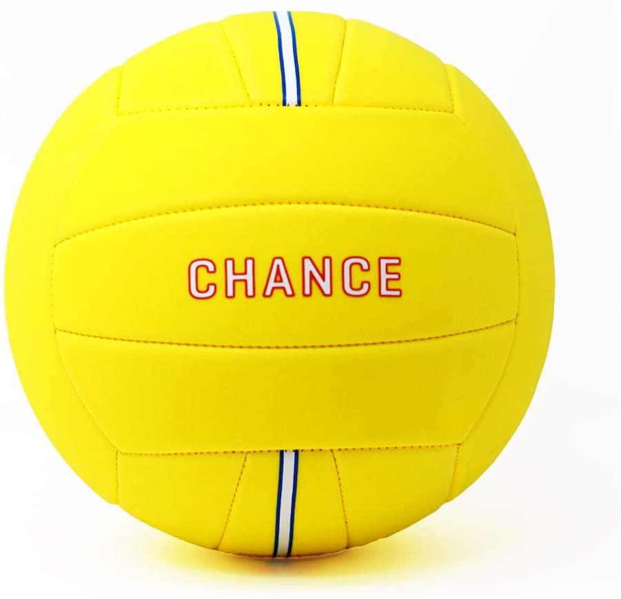 chance newest beach volleyballs