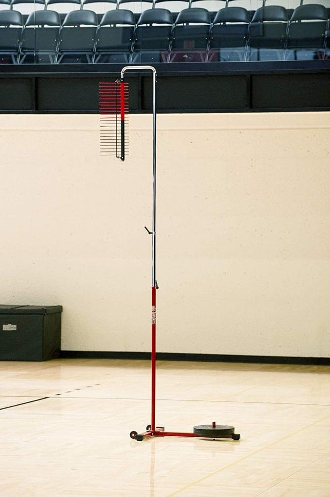 tandem sport vertical challenger stand alone measurement