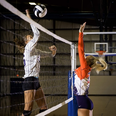 top 5 newest volleyball nets