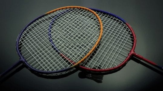 top 5_badminton racquets