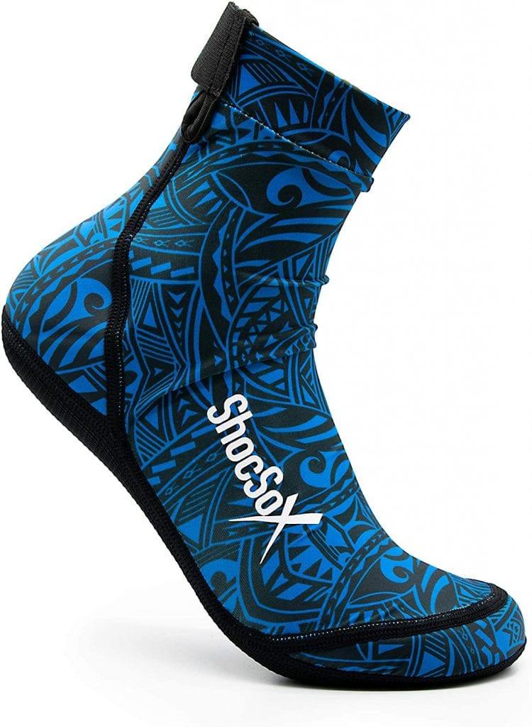 Shocsox Beach Socks