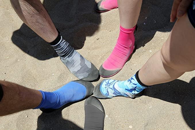 Tilos Sport Skin Socks colors