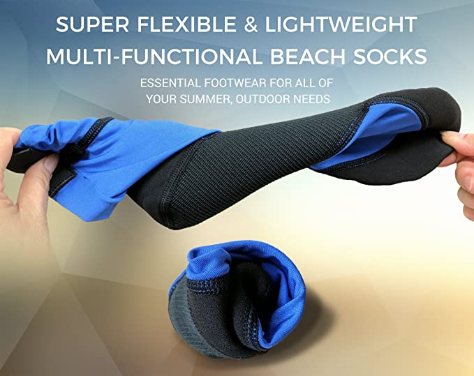 Tilos Sport Skin Socks features