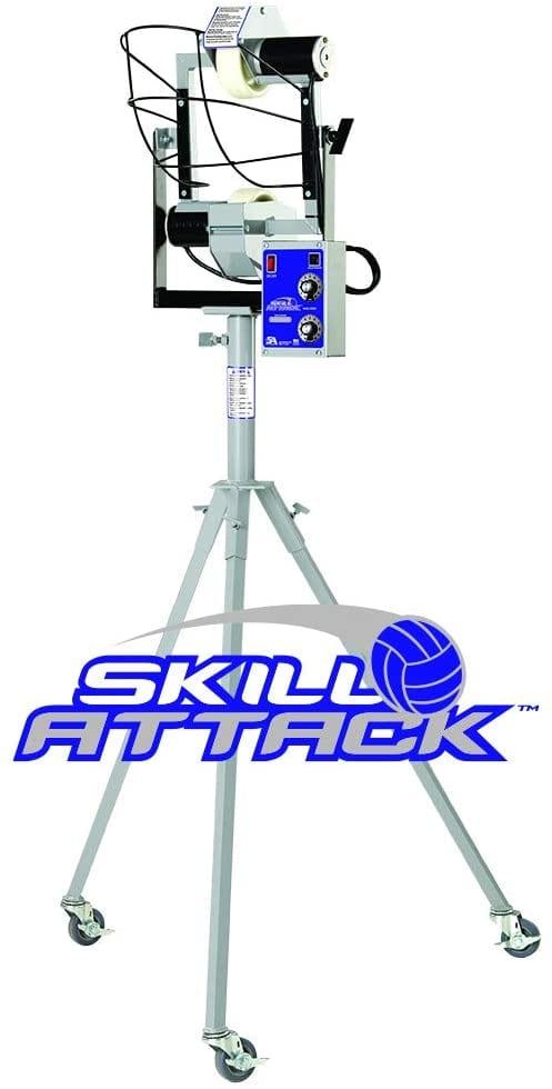 Skill Attack Volleyball Machine