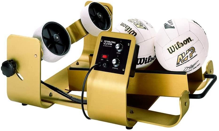 Volleyball Tutor - Gold Model battery