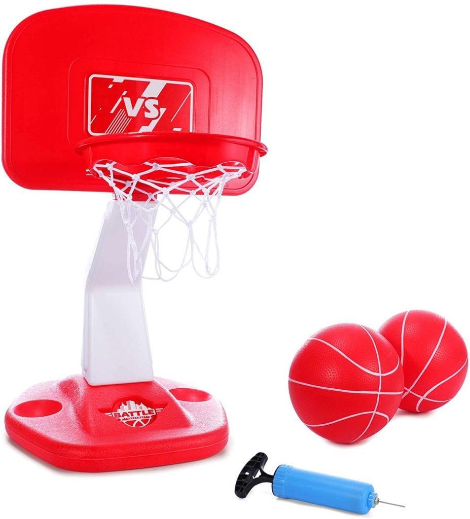 Pool Basketball Hoop Net And Game By Shantou